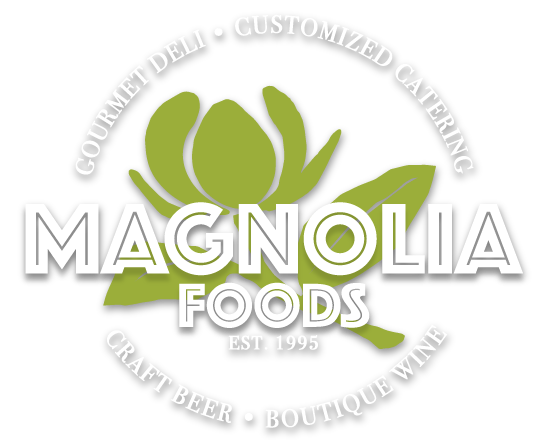 Magnolia Foods Cafe Catering Wine Shop Beer Store Cheese Shop